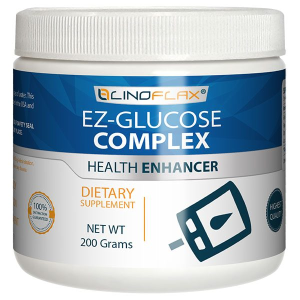 EZ Glucose Complex 200g