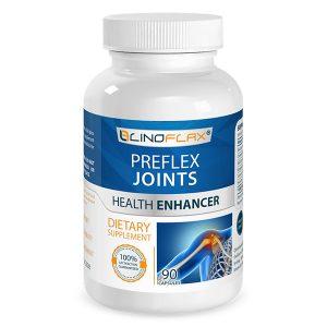 Preflex Joints